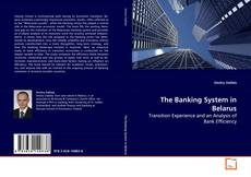Couverture de The Banking System in Belarus