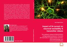Bookcover of Impact of M-current on neuronal excitability