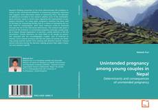 Couverture de Unintended pregnancy among young couples in Nepal