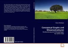 Portada del libro de Conceptual Graphs und Wissensstrukturen