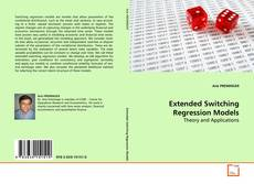 Bookcover of Extended Switching Regression Models