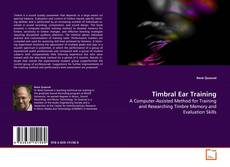 Bookcover of Timbral Ear Training