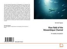 Copertina di Flow field of the Mozambique Channel