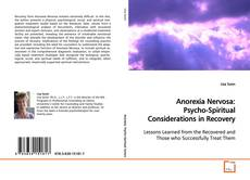 Обложка Anorexia Nervosa: Psycho-Spiritual Considerations in Recovery