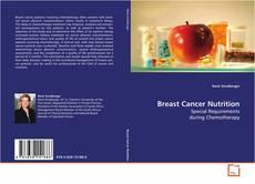 Portada del libro de Breast Cancer Nutrition