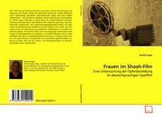 Portada del libro de Frauen im Shoah-Film