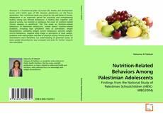 Copertina di Nutrition-Related Behaviors Among Palestinian Adolescents