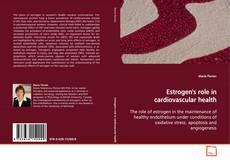 Borítókép a  Estrogen's role in cardiovascular health - hoz