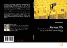 Bookcover of Strategie 18%