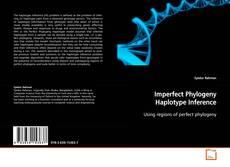 Buchcover von Imperfect Phylogeny Haplotype Inference
