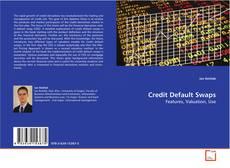 Portada del libro de Credit Default Swaps