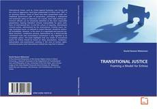 Bookcover of TRANSITIONAL JUSTICE