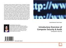 Borítókép a  Introductory Overview of Computer Security - hoz