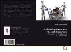 Bookcover of Influencing Customers through Customers