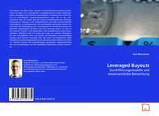 Buchcover von Leveraged Buyouts