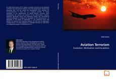 Bookcover of Aviation Terrorism