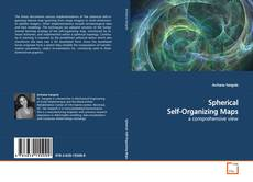Bookcover of Spherical Self-Organizing Maps