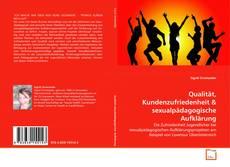 Bookcover of Qualität, Kundenzufriedenheit
