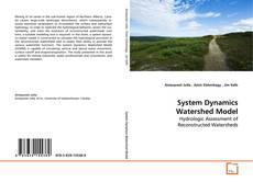 System Dynamics Watershed Model的封面