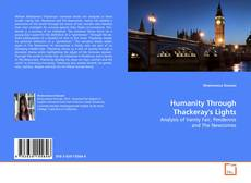 Bookcover of Humanity Through Thackeray's Lights