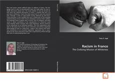 Bookcover of Racism in France