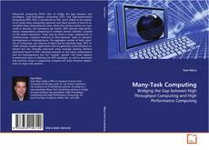 Bookcover of Many-Task Computing