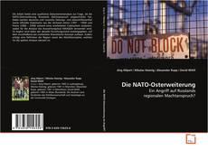 Bookcover of Die NATO-Osterweiterung