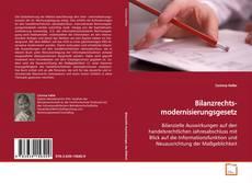 Bookcover of Bilanzrechts- modernisierungsgesetz