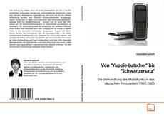 """Buchcover von Von """"Yuppie-Lutscher"""" bis """"Schwanzersatz"""""""