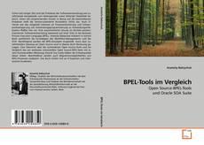 Bookcover of BPEL-Tools im Vergleich