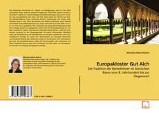 Bookcover of Europakloster Gut Aich