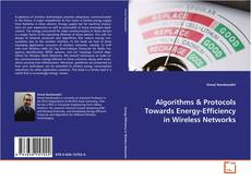 Algorithms kitap kapağı
