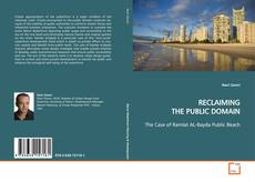 Buchcover von RECLAIMING THE PUBLIC DOMAIN