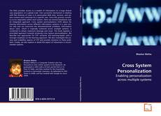 Couverture de Cross System Personalization