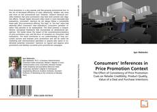Buchcover von Consumers' Inferences in Price Promotion Context