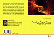 Bookcover of Themes in Torsion Theory