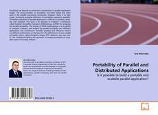 Capa do livro de Portability of Parallel and Distributed Applications