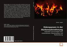 Bookcover of Diskrepanzen in der Markenwahrnehmung