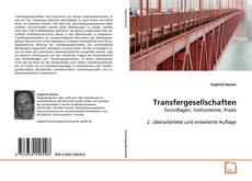 Capa do livro de Transfergesellschaften