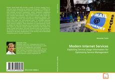 Bookcover of Modern Internet Services