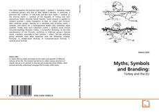 Bookcover of Myths, Symbols and Branding: