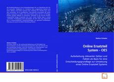 Portada del libro de Online Ersatzteil System - OES