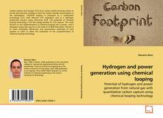 Copertina di Hydrogen and power generation using chemical looping