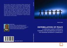 Bookcover of DEFRIBILLATION OF PEACE