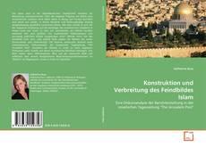 Capa do livro de Konstruktion und Verbreitung des Feindbildes Islam
