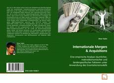 Couverture de Internationale Mergers