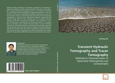 Обложка Transient Hydraulic Tomography and Tracer Tomography