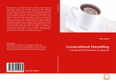 Bookcover of Conversational Storytelling