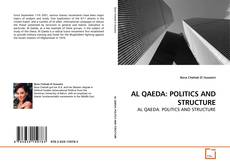 Обложка AL QAEDA: POLITICS AND STRUCTURE
