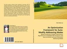 Borítókép a  An Optimization Framework for Auto-Modify Addressing Modes - hoz